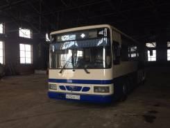 Daewoo BS106. Продам автобусы Daewoo BS 106, 11 000 куб. см., 22 места