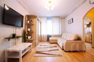 1-комнатная, проспект Первостроителей 15. Центральный, частное лицо, 34 кв.м. Интерьер