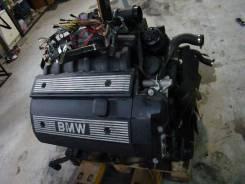 Двигатель в сборе. BMW 3-Series BMW 7-Series BMW 5-Series Двигатель M52B28