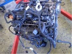 Двигатель в сборе. Audi A3 Двигатель BZB