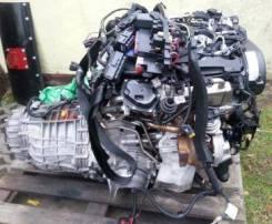 Двигатель в сборе. Audi A5, 8TA, 8T, 8F Двигатели: CDUC, CNCE, CNCD, CAEB, CJEE, CDNC, CJED, CMUA, CABD