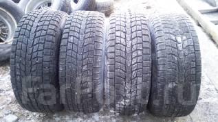 Dunlop Grandtrek SJ6. Зимние, 30%, 4 шт