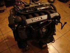 Двигатель в сборе. BMW