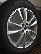 "Колёса для Land Rover Discovery. 8.0x19"" 5x120.00 ET55"