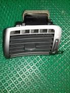 Решетка вентиляционная. Peugeot 407, 6D, 6E Двигатель EW10A