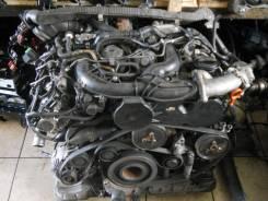 Двигатель в сборе. Audi A6 Двигатель BPP