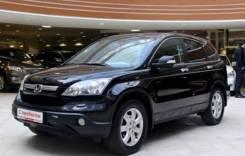 Honda CR-V. автомат, 4wd, 2.4 (166л.с.), бензин, 112тыс. км. Под заказ