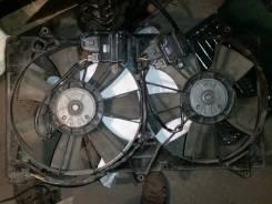 Диффузор. Toyota Aristo, JZS161 Двигатель 2JZGTE