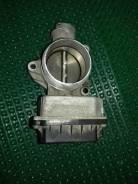 Заслонка дроссельная. Peugeot 407, 6D, 6E Двигатель EW10A