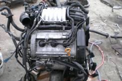 Двигатель в сборе. Audi A6, 4B/C5, 4G2/C7, 4G5/C7, 4G5/С7, C5 Двигатели: ACK, AEB, AFB, AFN, AGA, AHA, AJK, AJL, AJM, AJP, AKE, AKN, ALF, ALG, ALT, AM...