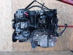 Двигатель в сборе. BMW X6