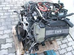 Двигатель в сборе. BMW 5-Series BMW X5 Двигатель M62B44TU