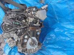 Двигатель в сборе. Audi A5 Двигатель CDHB