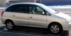 Toyota Nadia. автомат, передний, 2.0 (145 л.с.), бензин, 220 тыс. км