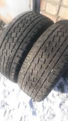 Pirelli Winter Asimmetrico. Зимние, без шипов, износ: 5%, 2 шт