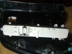 Стоп-сигнал. Chevrolet TrailBlazer, GMT360 Двигатель LL8