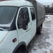 ГАЗ Газель Фермер. Продам Газель фермер, 2 400 куб. см., 1 500 кг.