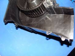 Мотор печки. Nissan Primera, P12, P12E