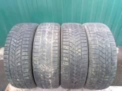 Bridgestone Blizzak LM-18. Зимние, без шипов, 2013 год, износ: 20%, 4 шт