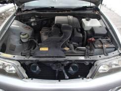 Бачок гидроусилителя руля. Toyota Chaser, GX105 Двигатель 1GFE