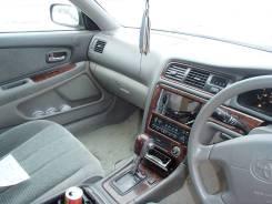 Решетка вентиляционная. Toyota Chaser, GX105 Двигатель 1GFE
