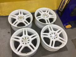 "Sparco. 7.0x17"", 4x100.00, 4x114.30, ET48, ЦО 73,5 мм."