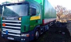 Scania. 124, 11 000куб. см., 20 000кг., 4x2