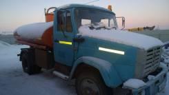 ЗИЛ 130. Продается ЗИЛ-130 бензовоз 1996г. в., 6 000 куб. см., 6,00куб. м.