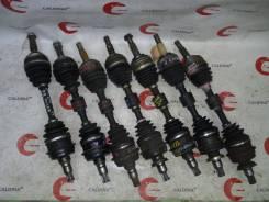Привод, полуось. Toyota Caldina, ST215, ST215G, ST215W Двигатель 3SGTE