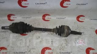 Привод. Toyota: Nadia, Carina, Corona, Caldina, Ipsum, Gaia, Picnic, Carina E Двигатели: 3SFE, 3SFSE, 4SFE
