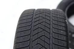 Pirelli Scorpion Winter. Зимние, без шипов, износ: 20%, 4 шт