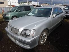 Toyota Crown. JZS171 ATHLETE, 1JZFSE