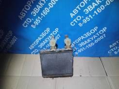 Радиатор отопителя. Nissan March, ANK11, AK11, WAK11, FHK11, HK11, WK11, K11 Двигатель CG13DE