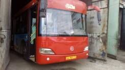 Golden Dragon XML6102. Продам автобус Golden Dragon, 7 900 куб. см., 111 мест