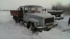 ГАЗ 3307. Продам ГАЗ-3307 самосвал, 4 500 куб. см., 4 500 кг.