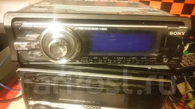 Sony CDX-GT747UI