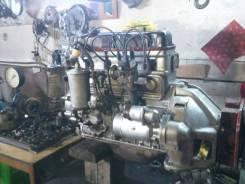 Двигатель в сборе. УАЗ Симбир Двигатели: ZMZ, 409, 10