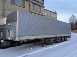 Schmitz S.PR+. Продам тент Schmitz Cargobull, 28 000 кг.