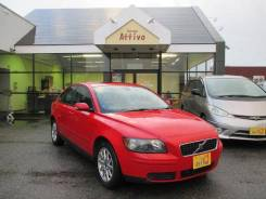 Volvo S40. автомат, передний, 2.4, бензин, 63 тыс. км, б/п, нет птс. Под заказ