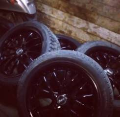 Зимние колёса. x17 5x114.30 ET47