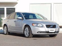 Volvo S40. автомат, передний, 2.4, бензин, 31тыс. км, б/п, нет птс. Под заказ