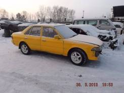 Toyota Corona. AT170, 5A