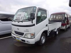 Toyota ToyoAce. Toyota Toyoace 4 WD, 3 000 куб. см., 1 500 кг. Под заказ