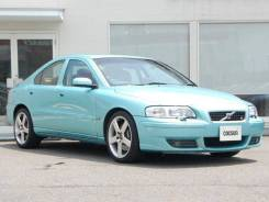 Volvo S60. автомат, 4wd, 2.5, бензин, 74тыс. км, б/п, нет птс. Под заказ