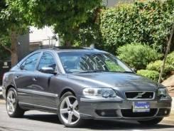 Volvo S60. автомат, 4wd, 2.5, бензин, 88тыс. км, б/п, нет птс. Под заказ