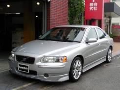 Volvo S60. автомат, передний, 2.4, бензин, 74 тыс. км, б/п, нет птс. Под заказ