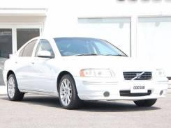 Volvo S60. автомат, передний, 2.4, бензин, 36 тыс. км, б/п, нет птс. Под заказ