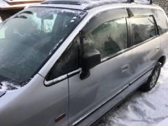 Honda Odyssey. автомат, передний, 2.2 (145 л.с.), бензин