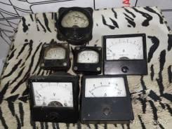 Продам измерители амперметры, вольтметры