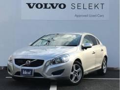 Volvo S60. автомат, передний, 1.6, бензин, 56тыс. км, б/п, нет птс. Под заказ